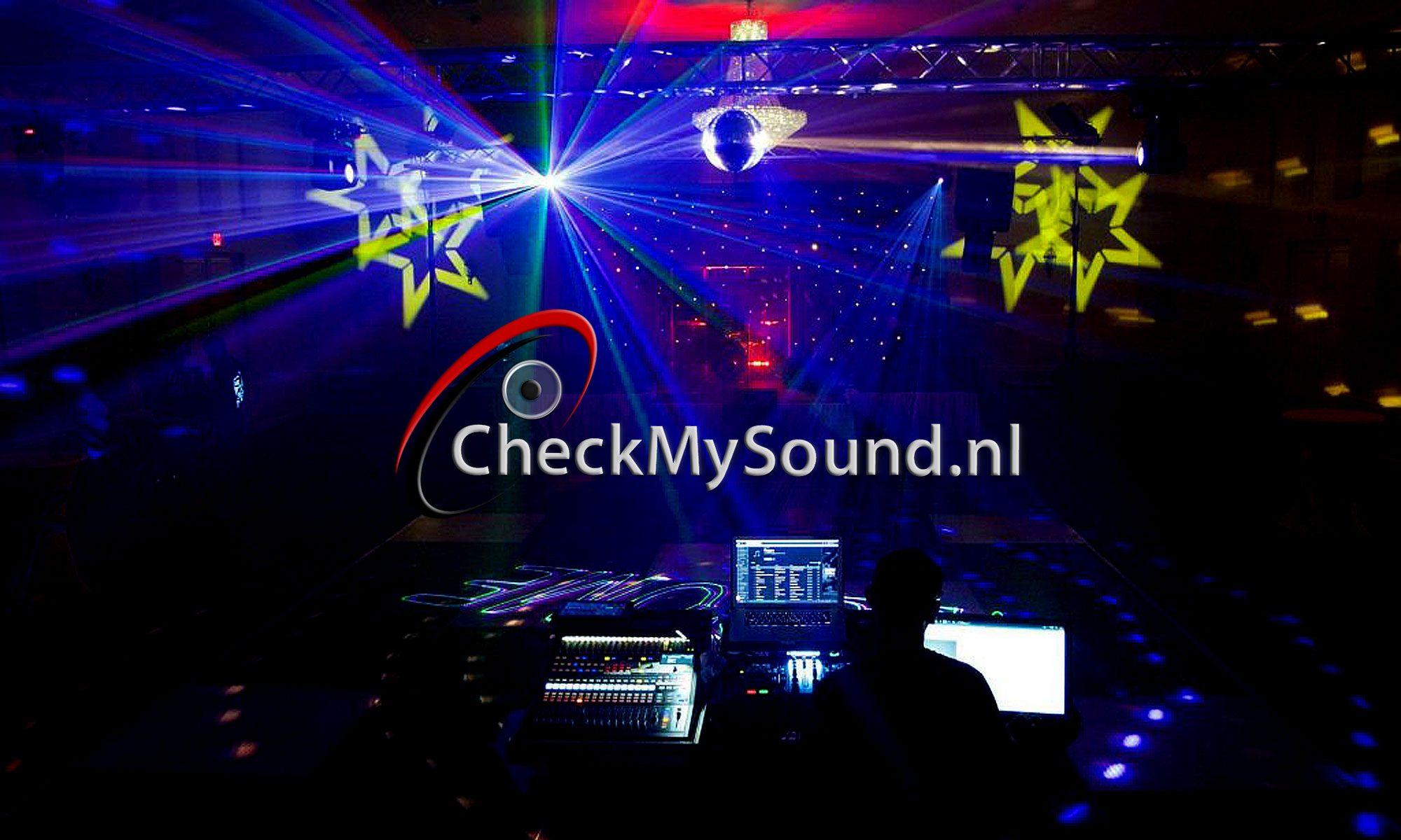 CheckMySound.nl